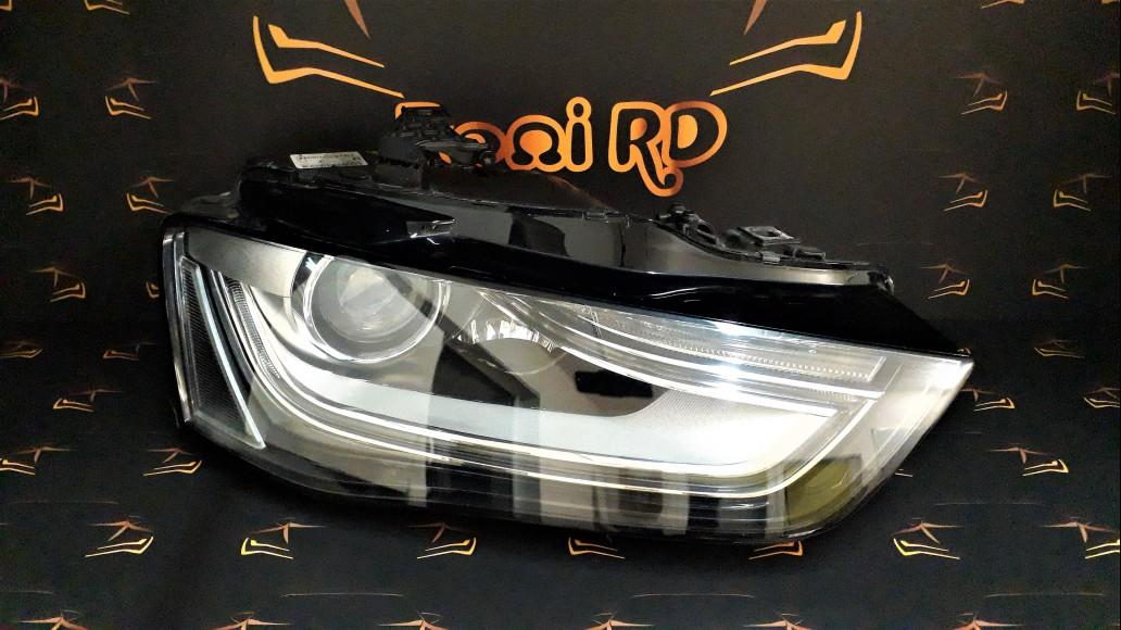 Audi A4 B8 8K facelift Dynamic (2011–2015) 8K0941032 right headlight