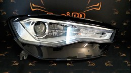 Audi A6 S6 C7 facelift Bi-Xenon (2015-2017) 4G0941006F right headlight