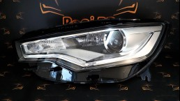 Audi A6 S6 C7 Xenon Dynamic (2012-2015) 4G0941031C left headlight