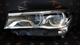 BMW 7 G11 G12 2015+ Laserlight 7349113-04 left headlight