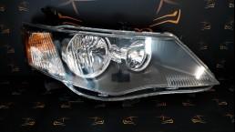 Mitsubishi Outlander (2006-2009) priekšējais labais lukturis