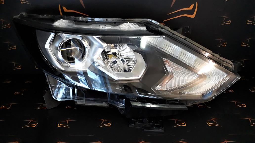 Nissan Qashqai 2 J11 LED 2013+ 100-18015 передняя правая фара
