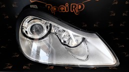 Porsche Cayenne 957 facelift 7L5941032G right headlight