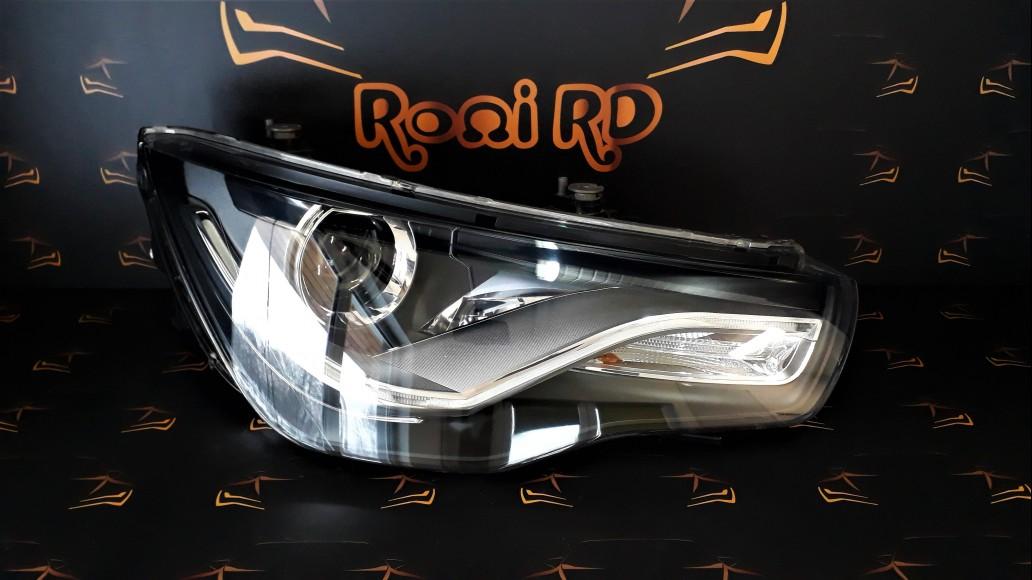 Audi A1 2010+ 8X0941006 right headlight