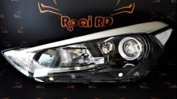 Hyundai Tucson TL 2016+ 92101D7100 left headlight