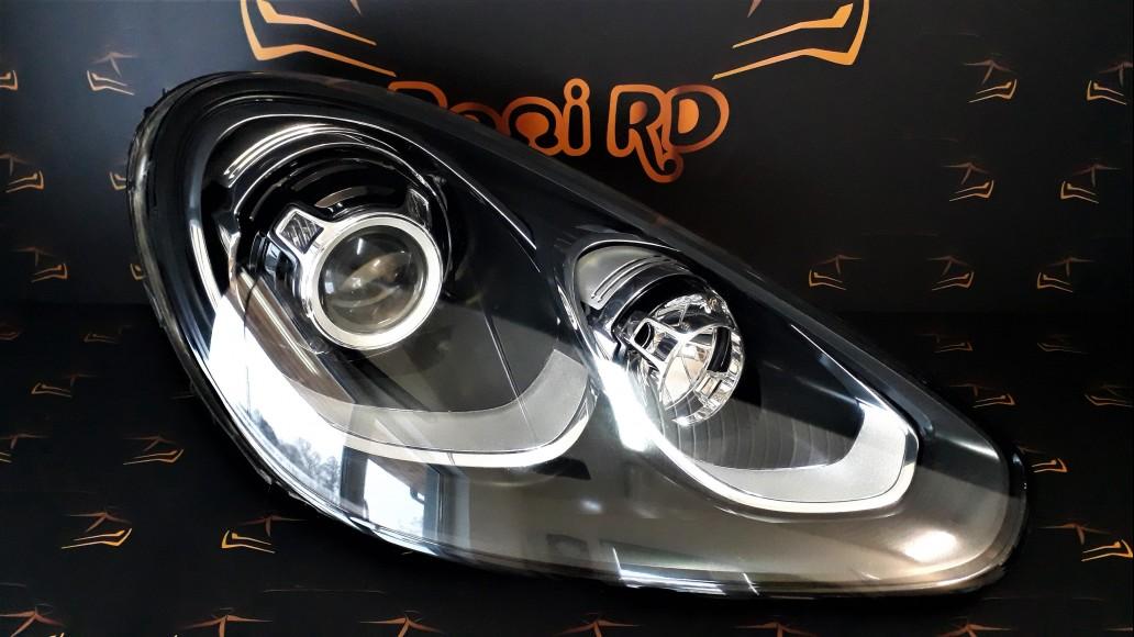 Porsche Cayenne 958 92A 7P5941032CQ передняя правая фара