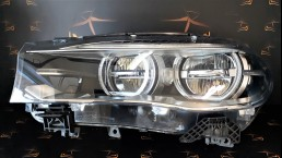 BMW X5 F15 (2014–2018), X6 F16 2015+ 7453471 left headlight