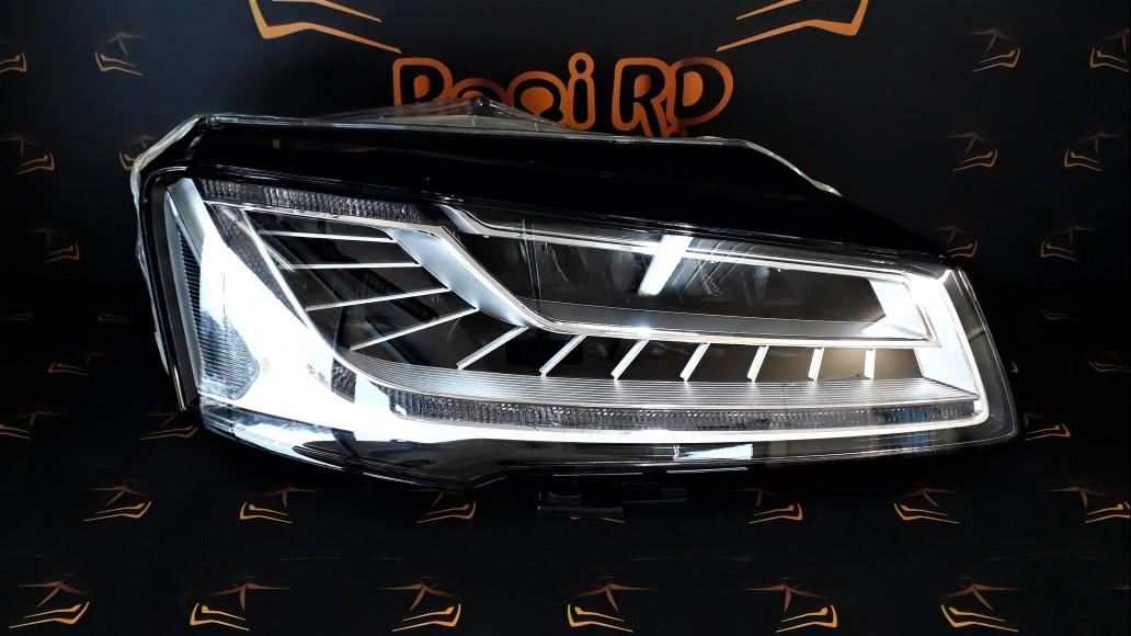 Audi A8 D4, Typ 4H 2015+ 4H0941036 priekšējais labais lukturis