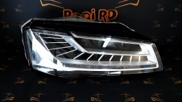 Audi A8 D4, Typ 4H 2015+ 4H0941036 right headlight