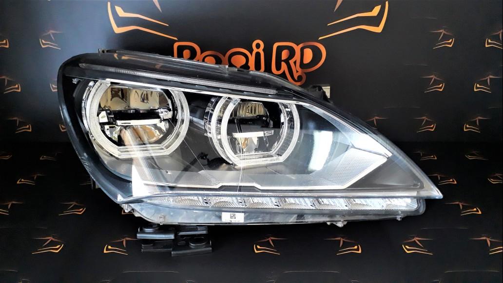 BMW 6 F06 F12 F13 631172557329 (2014-2017) передняя правая фара