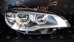 BMW X6 E71 2008+ 7277452 right headlight