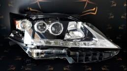 Lexus RX 450 H facelift (2012–2015) 8114548B70 priekšējais labais lukturis