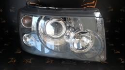 Land Rover Range Rover Sport L320 (2005-2009) priekšējais labais lukturis