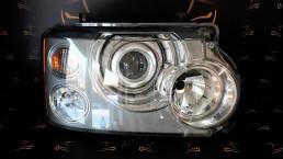 Land Rover Range Rover Vogue 3 (2002-2009) XBC501302LPO priekšējais labais lukturis