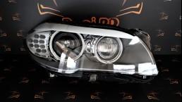 BMW 5 F10 F11 (2009–2013) 1ZS010131-42/AP, 720325217 priekšējais labais lukturis