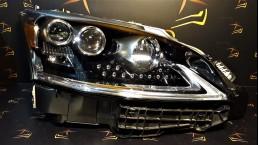 Lexus LS 600H (2012–2017) 8114550871 priekšējais labais lukturis
