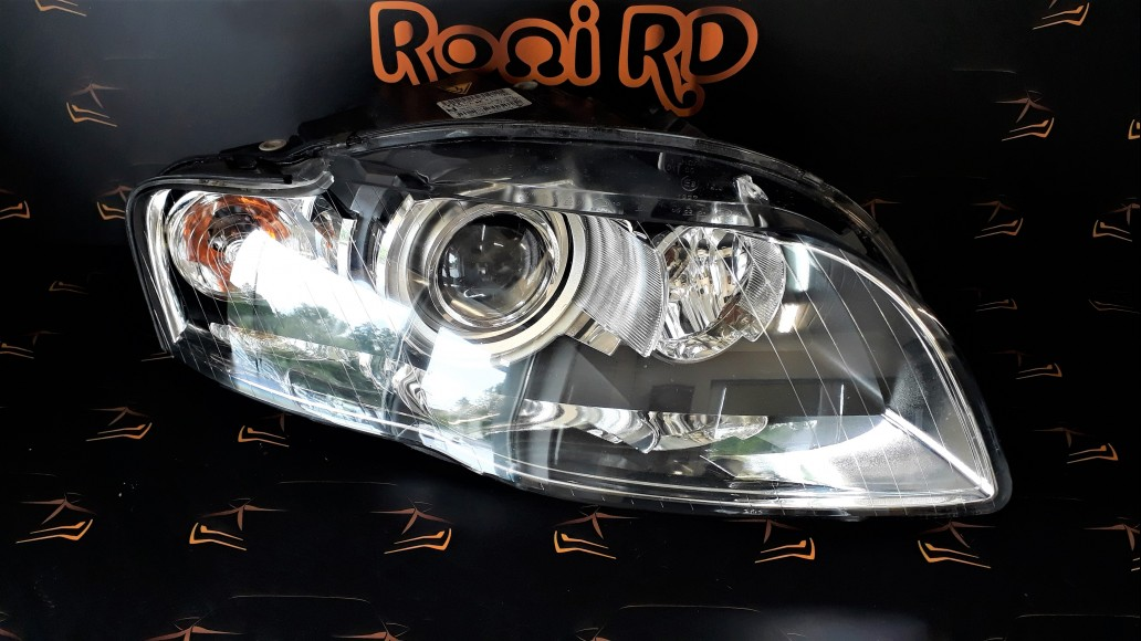 Audi A4 B7 (2004–2008) 8E0941004BP right headlight