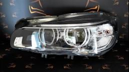 BMW 2 F45 F46 2014+ 7494855-01 749485501 передняя левая фара