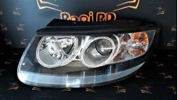 Hyundai Santa Fe (2006 - 2012) 92101-2BXXX 921012BXXX left headlight