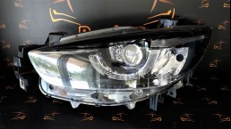 Mazda CX-5 (2012-2017) LED KA1F51040H left headlight