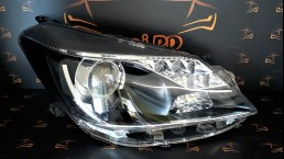 Toyota Yaris Hybrid (2012–2014) 811300D510 right headlight
