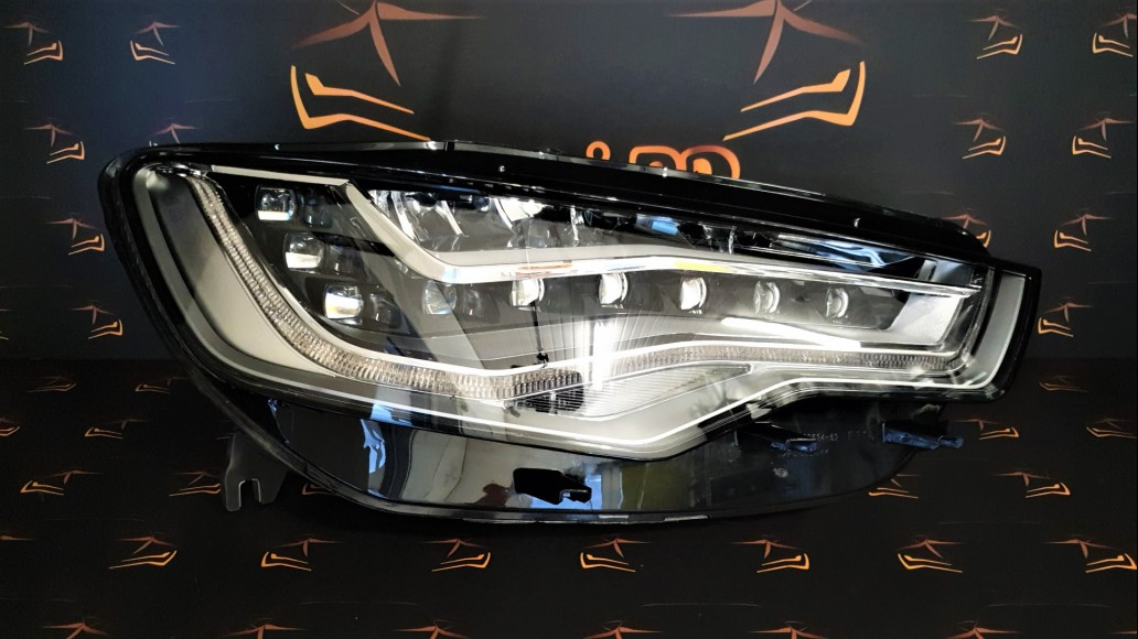 Audi A6 S6 C7 4G (2012-2015) 4G0941034 right headlight