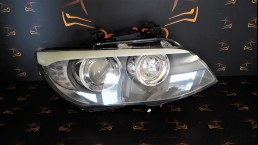 BMW 3 E92 E93 facelift Xenon (2010-2013) priekšējais labais lukturis