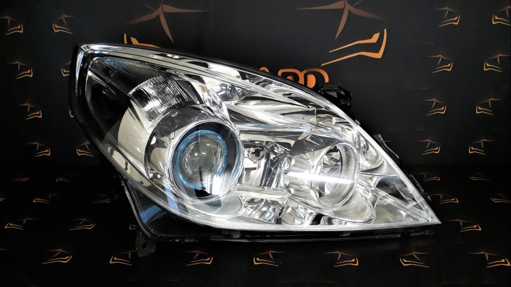 Opel Vectra C (2005-2008) 13170934 right headlight