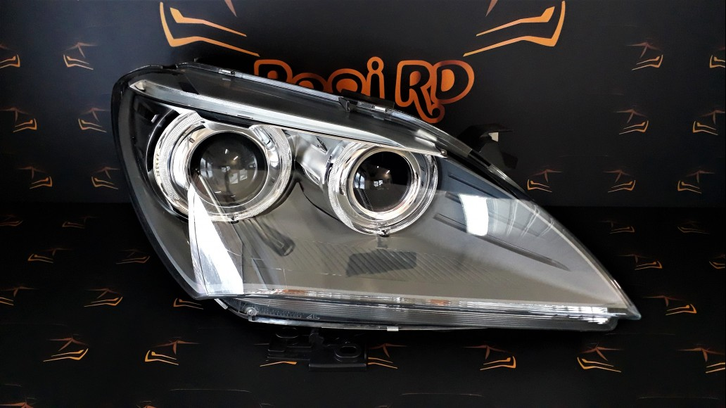 BMW 6 F06 F12 F13 (2011-2015) 030126627200 right headlight