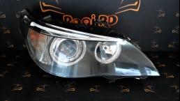 BMW 5 E60 E61 Dynamic Xenon (2003-2007) right headlight