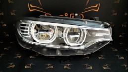 BMW 4 F32 F33 2013+ 7408484-01 right headlight