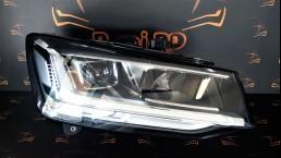 Audi Q2 2016+ 81A941034 priekšējais labais lukturis