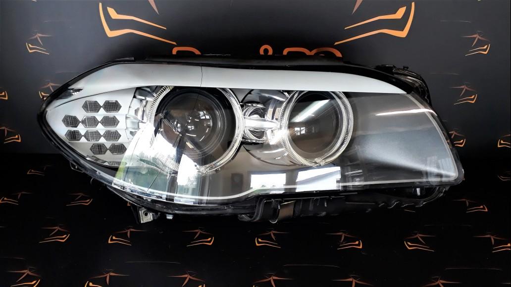 BMW 5 F10 (2011–2017) 1EL010131-22/AK priekšējais labais lukturis