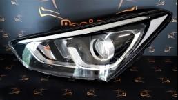Hyundai Santa Fe (2015-2018) 921012WXXX left headlight