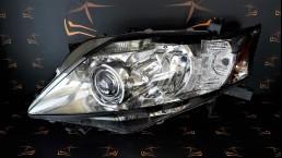 Lexus RX 350 (2010–2012) 811500E061 priekšējais kreisais lukturis