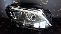 Mercedes Benz MB GLE W166 2016+ A1669062203 right headlight