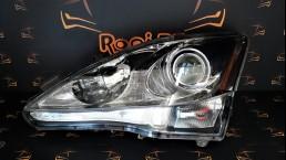 Lexus IS 250 350 (2006-2009) 8107053240 priekšējais kreisais lukturis