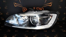 Volvo S60, V60 (2013-2018) XENON 31420108 left headlight