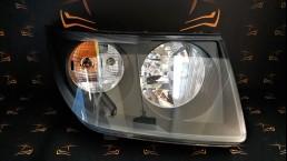 Volkswagen VW Crafter (2012-2016) 2E1941005 priekšējais kreisais lukturis