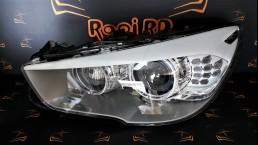 BMW 5 GT Gran Turismo F07 (2009–2017) 726272311 priekšējais kreisais lukturis