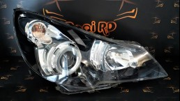 Subaru Outback 4 STI (2009-2014) right headlight