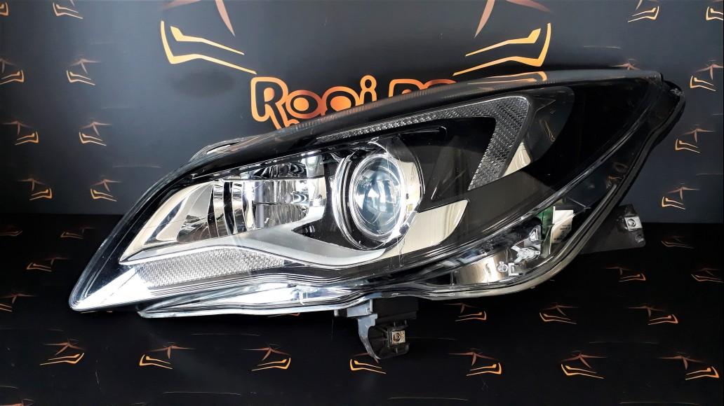 Opel Insignia (2013-2019) 1ZT01116601 priekšējais kreisais lukturis