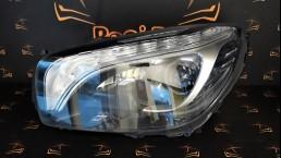 Mercedes Benz MB SL W231 2013+ A2318205361 priekšējais kreisais lukturis