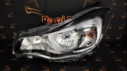 Subaru Impreza (2011-2016) P9934L left headlight