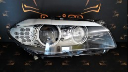 BMW 5 F10 (2011–2017) 1ZS010131-42/AH 720325209 priekšējais labais lukturis