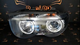 BMW 7 E65 E66 (2001–2005) 15620900 left headlight