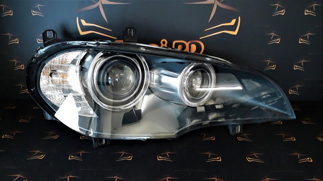 BMW X5 E70 (2007–2013) Dynamic 7158930 right headlight