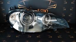 BMW X5 E70 (2007–2013) Dynamic 7158930 priekšējais labais lukturis