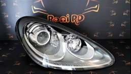 Porsche Cayenne 92A 7P5941032P right headlight