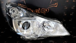 Subaru Outback 4 Facelift (2013-2014) 84001AJ20A right headlight